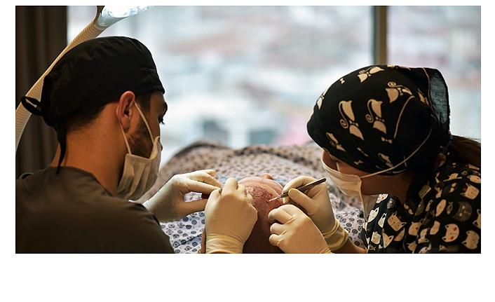 Sağlık Turizmi İçin Türkiye'ye Gelenlerin Sayısı Yüzde 32 Arttı