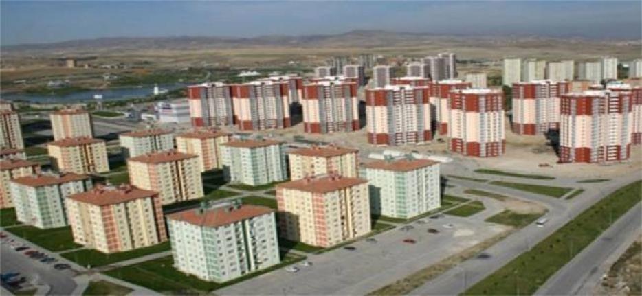 Karaman'da Agustos Ayı Konut Satış İstatikleri Açıklandı