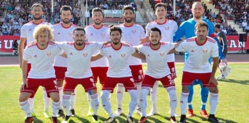 Karaman Belediyespor 1-1 Yatağanspor