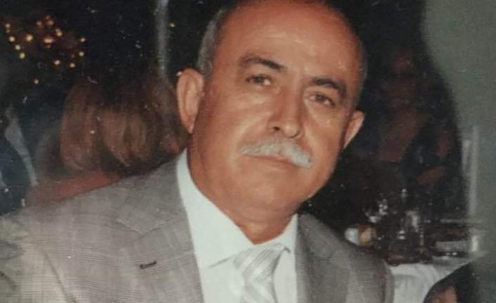 Emekli Öğretmen Salih Özmen'i Kaybettik
