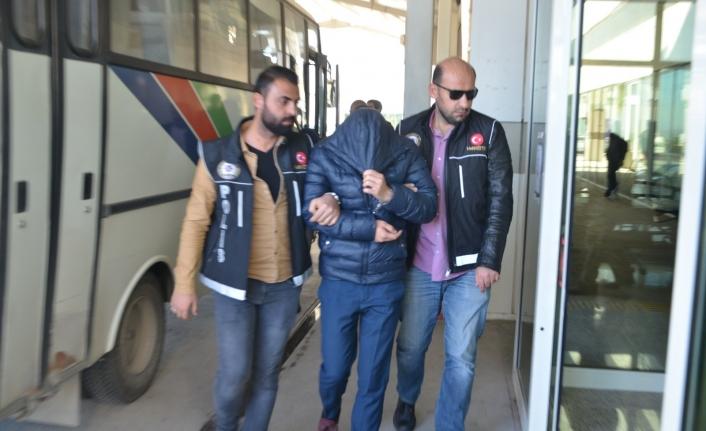 Ereğli'de Uyuşturucu Tacirlerine Operasyon: 8 Gözaltı