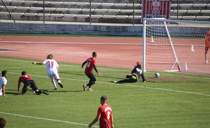 Karaman Belediyespor 2-1 Denizli Sarayköyspor