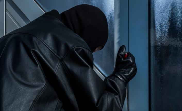 Karaman'da Hırsızlar Köylere Dadandı