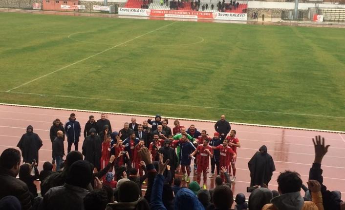 Karaman Belediyespor Son Maçına Çıkacak