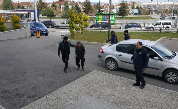 Karaman'da Uyuşturucu Operasyonunda 1 Tutuklama