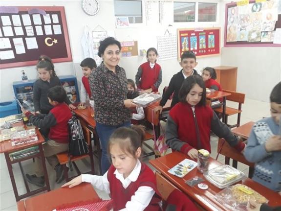 Kırşehir'den Karaman'a Kültür Köprüsü Kuruldu
