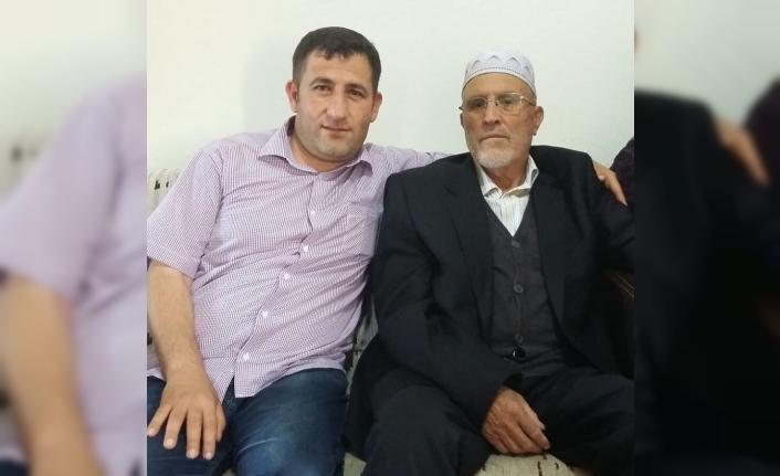 Mehmet Dağlı`nın Acı Günü
