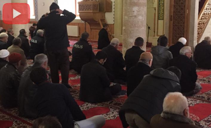 Özdağ Ailesi'nin Büyükleri Okunan Dualarla Anıldı
