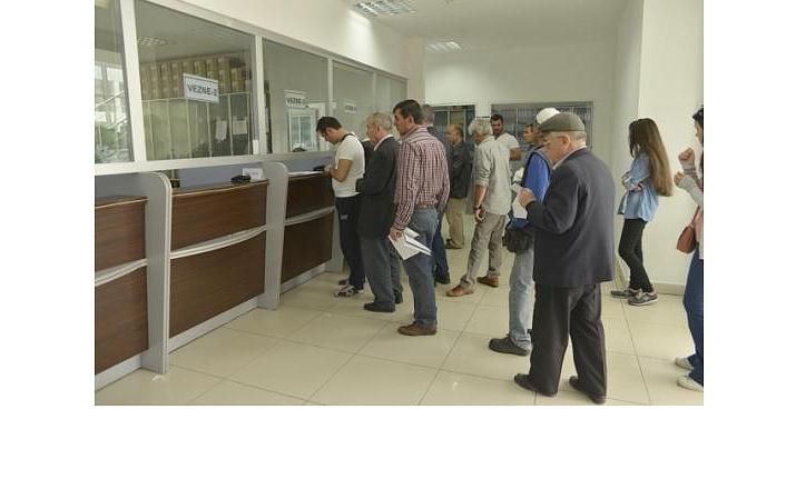 Türkiye Vergi Ödemeleri Sıralamasında 57 Basamak Yükseldi