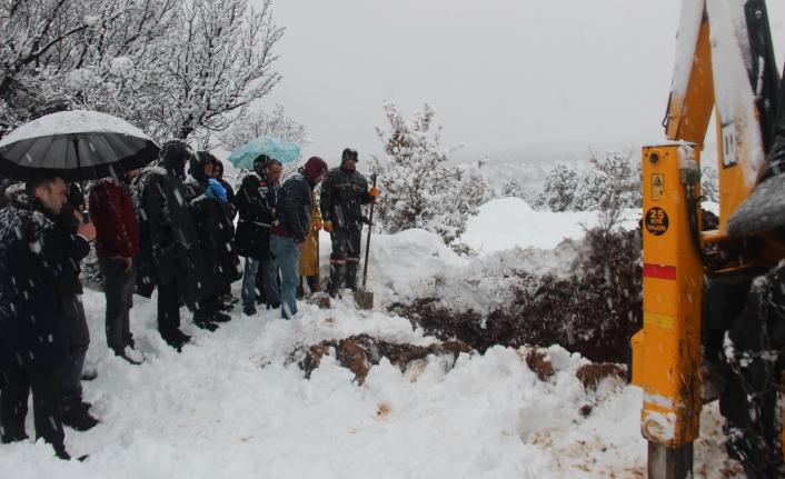 Çumra'da 15 Yıldır Kayıp Şahıs Cinayete Kurban Gitmiş