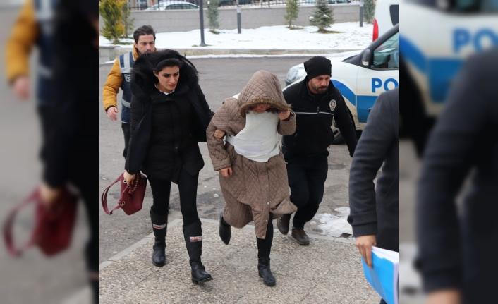 Karaman'daki Cinayetle İlgili 2 Kişi Tutuklandı