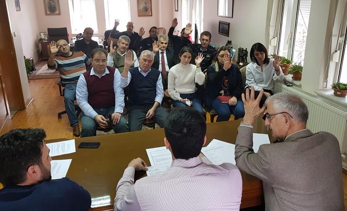Karaman'da Bağımlılıkla Mücadele Dönemi Başladı