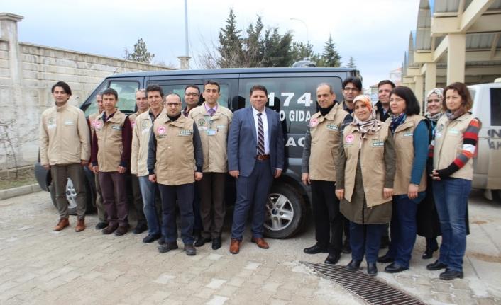 Karaman'da Denetimlerde 21 Kişi Görev Alacak