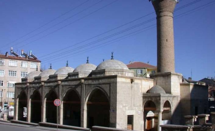 Karaman`da Regaip Kandil Proğramı Yapılacak Camiler