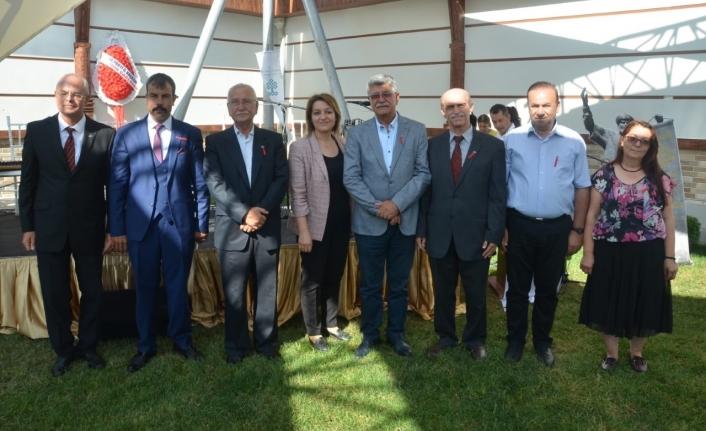 Karamanlı Şair Ve Yazarlar Ankara'ya İmzalarını Atacak