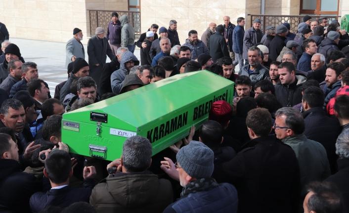 Mustafa Kutlu Dualarla Defnedildi
