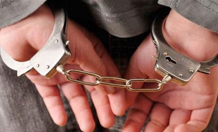 18 Yıldır Aranan ve 41 Yıl Kesinleşmiş Hapis Cezası Olan Şahıs Yakalandı