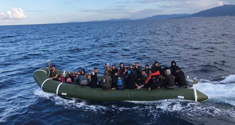 Bakan Soylu Ayrılan Göçmen Sayısını Açıkladı