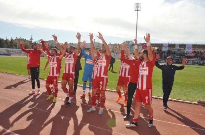 Karaman Belediyespor, Akşehir Spor Karşılaşması Ertelendi