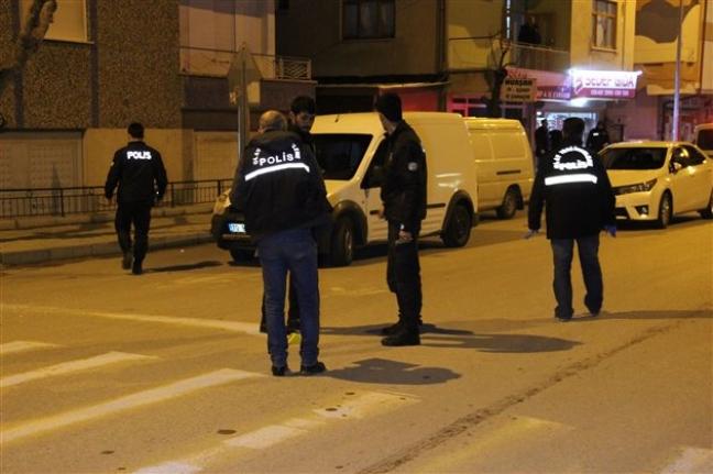 Karaman'da Akşam Saatlerinde Silahlar Konuştu: 4 Yaralı