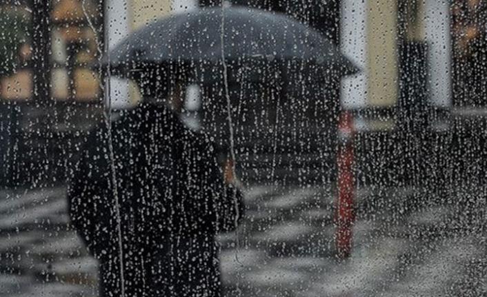 Karaman Soğuk Ve Yağışklı Hava'nın Etkisi Altına Giriyor