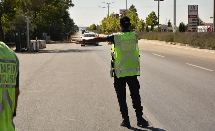Karaman'da Kamu Araçlarına Denetim Talimatı