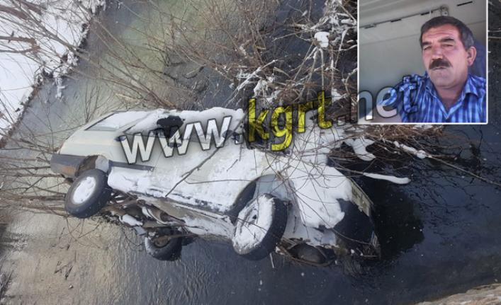 Karaman'da Üç Gündür Kayıp Şahsın Cesedine Ulaşıldı