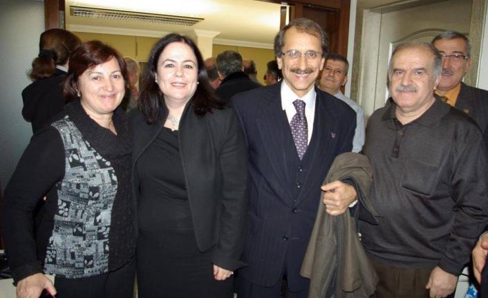 Karaman'ın 3. Valisi Niğmetoğlu Vefat Etti