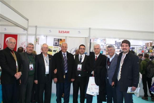 Karaman'ın Kalbi Ankara'da Attı
