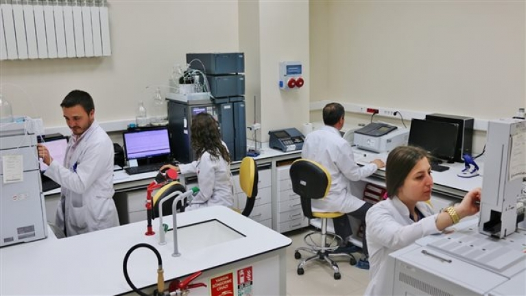Konya Gıda Ve Tarım Üniversitesi Korona Virüs İçin Çalışma Başlattı