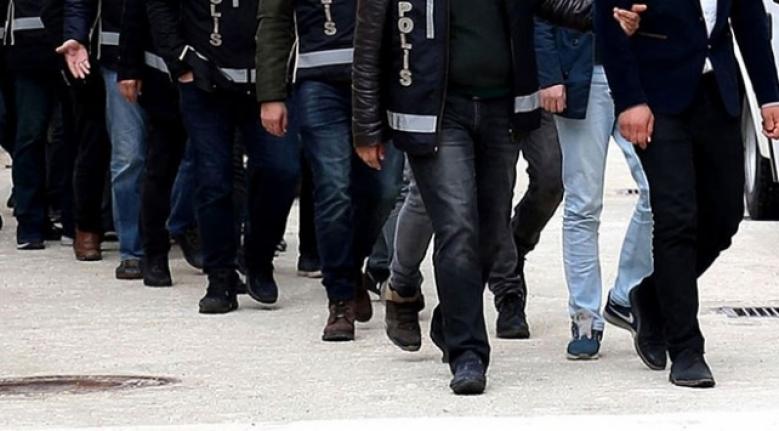 Konya Merkezli 6 İlde Fetö Operasyonu: 9 Gözaltı
