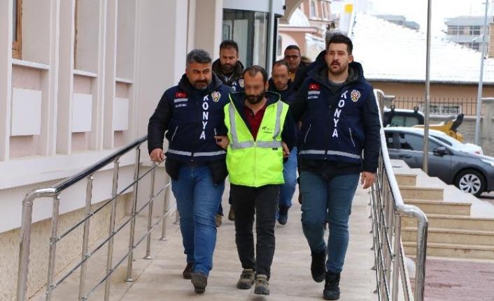 Konya'da Alacak Verecek Kavgasında Ağır Yaralanan Genç Hayatını Kaybetti