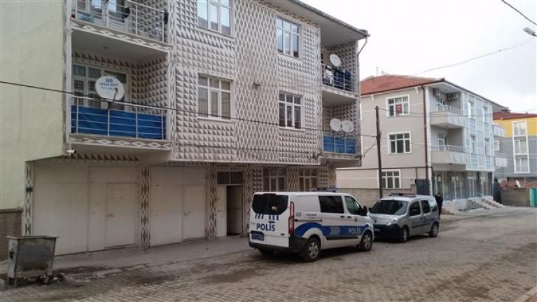 Konya'da Elektrik Akımına Kapılan Genç Hayatını Kaybetti