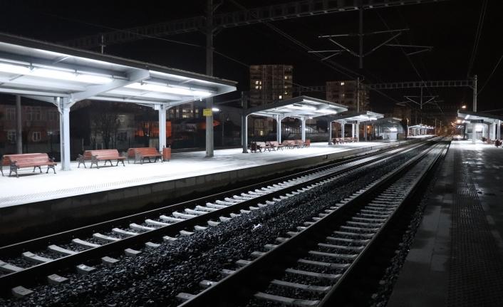Terminaller`de Korona Virüs Sessizliği