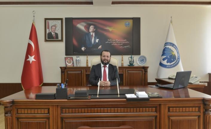 Yalnızca Karaman'ın Değil, Türkiye'nin Yükselen Değeri