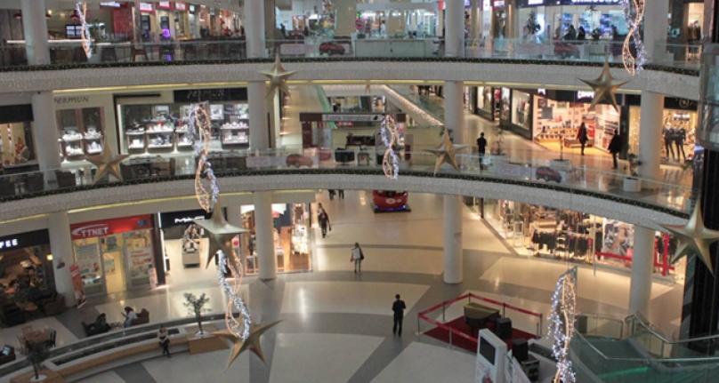 Alışveriş Merkezleri Mayısta Açılıyor