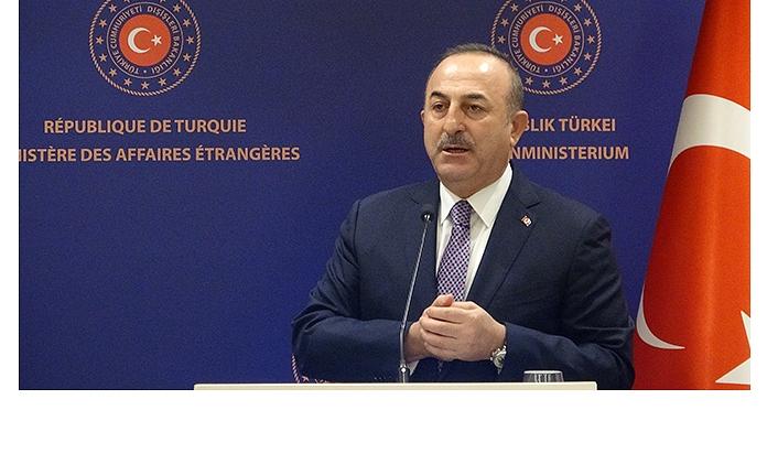 """Bakan Çavuşoğlu """"72 Ülkeden 105 Sefer Daha Planlandı"""""""