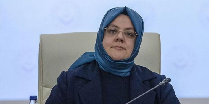 Bakan Selçuk: 'Mayıs Ayı İşsizlik Ödeneğini Banka Hesaplarına Yatırıyoruz'