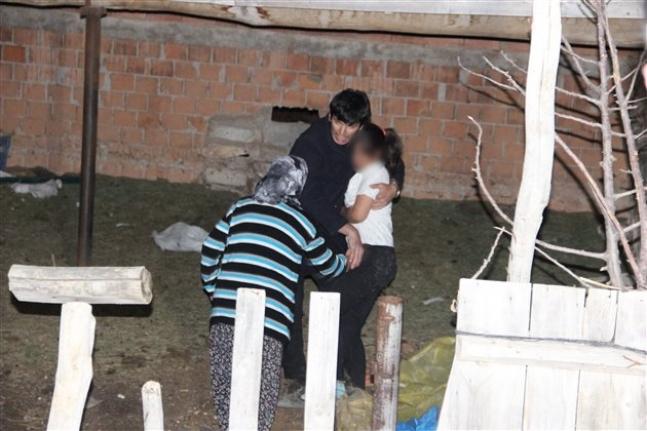 Karaman'da 10 Yaşındaki Kayıp Çocuk İçin Arama Kurtarma Çalışması