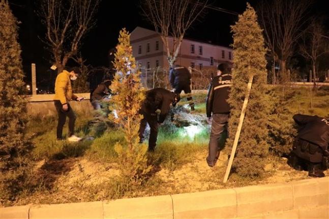 Karaman'da Kalbinden Bıçaklanan Gencin Durumu Ağır