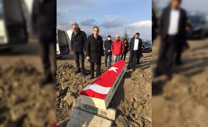 Karaman'ın 3. Valisi Nimetoğlu Dualarla Toprağa Verildi