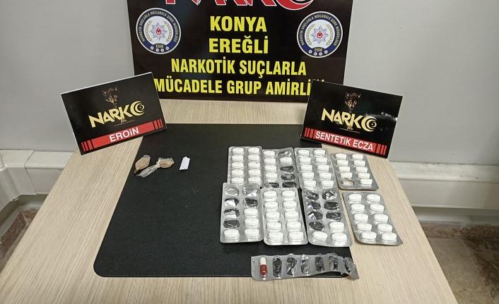 Narkotimden Uyuşturucu Operasyonuna: Üç Tutuklama