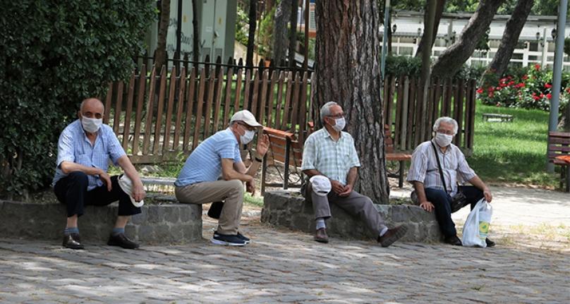 65 Yaş Üstü Vatandaşlar İçin Seyehat İzni