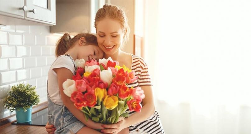 Karaman PTT'den Anneler Günü Özel İndirimi