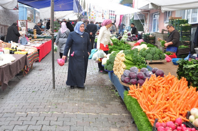 Karaman'da Fiyatı En Çok Artan Ürün Belli Oldu