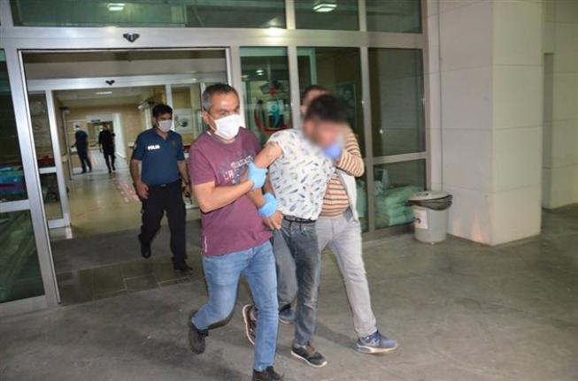 Polisin Elinden Kaçan Tutuklu Çocuk 7 Saat Sonra Yakalandı