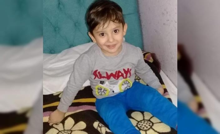 Karaman`daki Traktör Kazasında Ağır Yaralanan Çocuk Hayatını Kaybetti