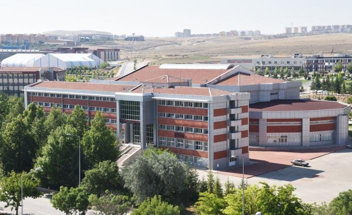 KMÜ'den İki Yeni Lisansüstü Program Daha