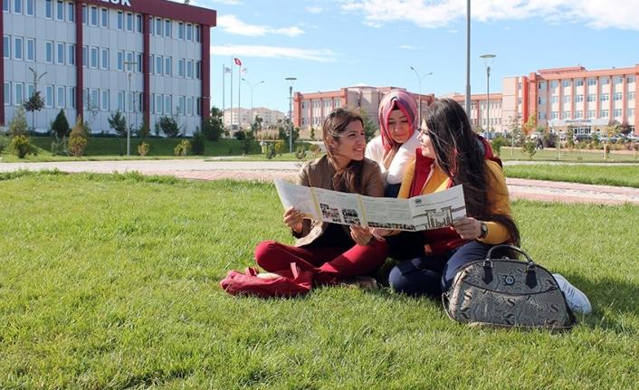 KMÜ Türkçe Öğretmenliği Bölümüne Öğrenci Alınacak