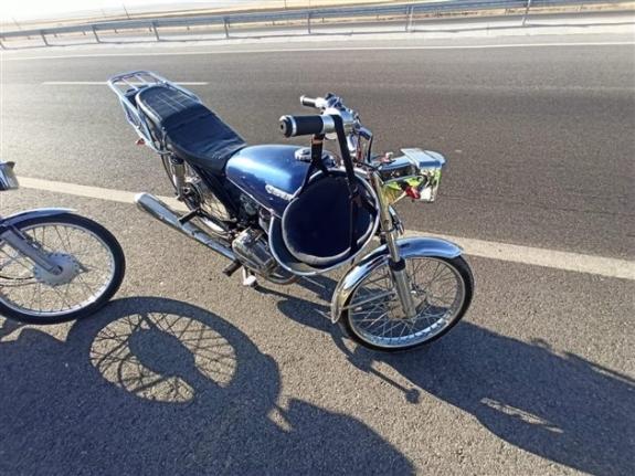 Ereğli'de Motosiklet Çalan 3 kişi Tutuklandı